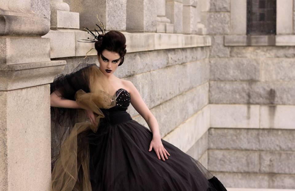 Portfolio – Marlene H Couture
