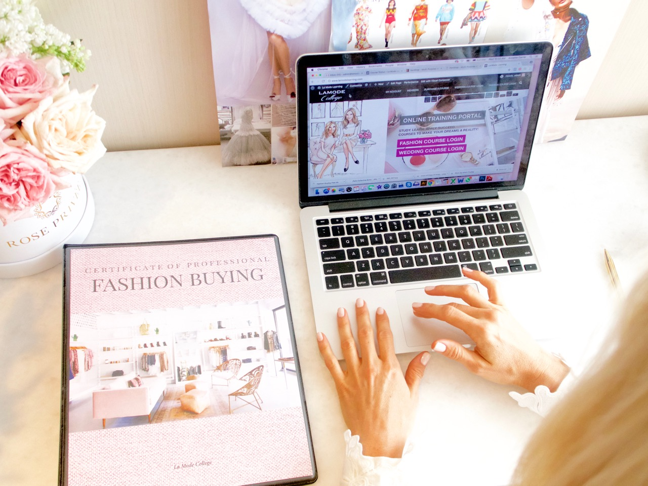 Become a Fashion Buyer Fast Track Course