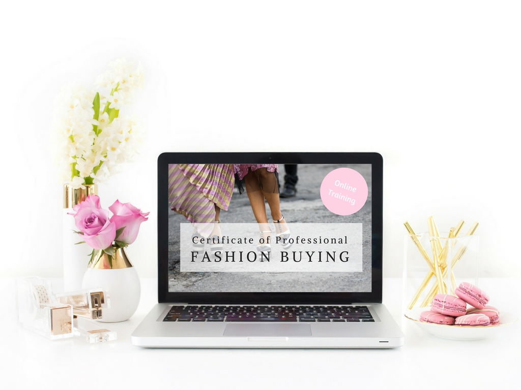fashion buying course online best online course to become a fashion buyer by La Mode College