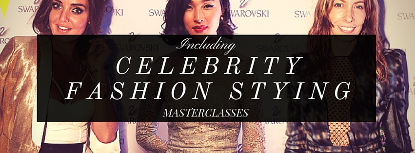 celebrity fashion styling course La Mode College