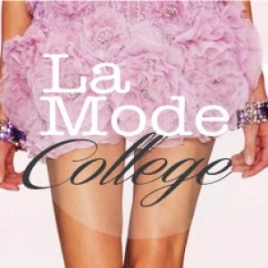 Top Fashion Schools- La Mode College
