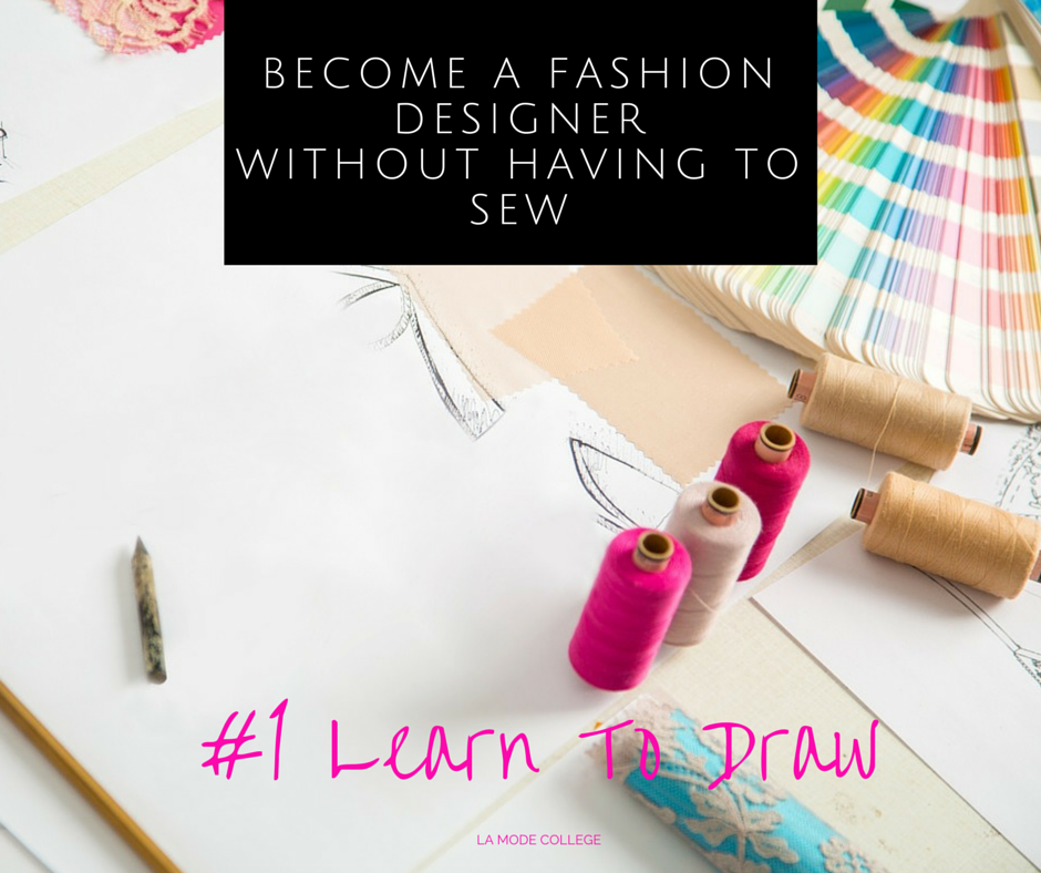 How To Become A Fashion Designer Lessons Tes Teach