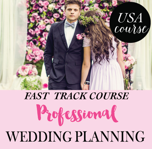 a study on wedding planners The certified wedding planner course was developed for wedding planners who have ample  while the wedding planner courses are  6 step-by-step study guides.