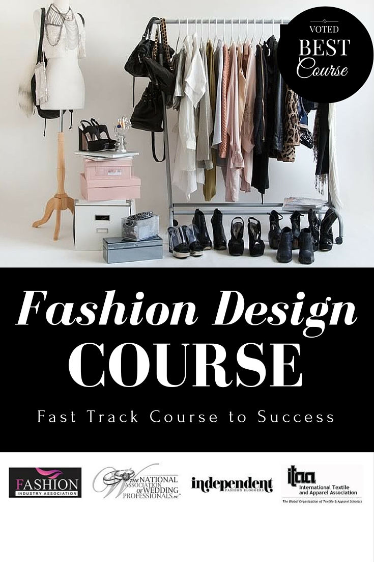 Fashion design course brochure dubai fashion school the Online clothing design software