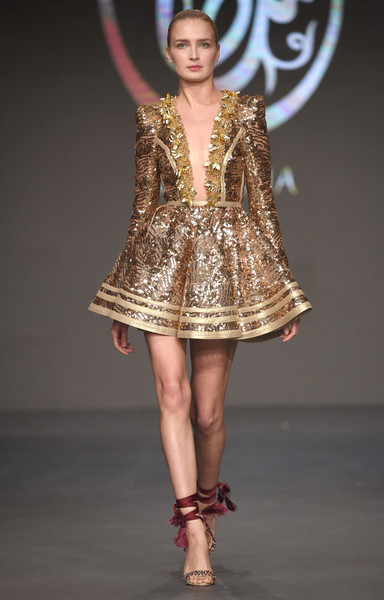 Fashion Forward Dubai 2016 Soltana