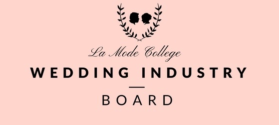 la-mode-college-wedding-industry-board-wedding-planning-courses