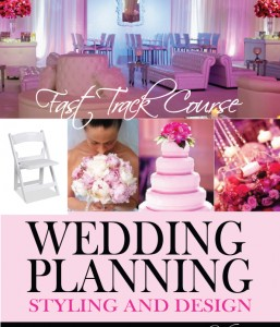 Professional Wedding Planning Course