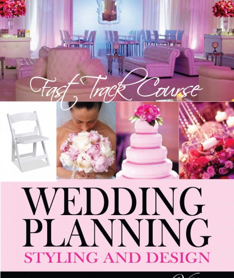 Wedding Planner Course