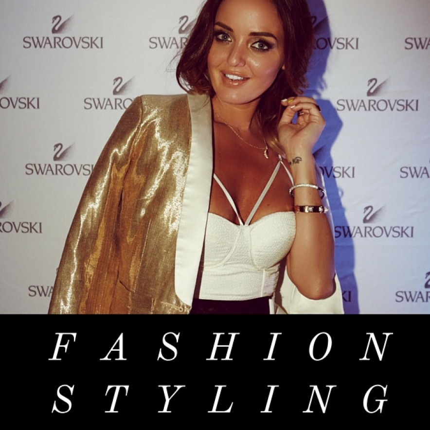 Fashion Styling Course Online