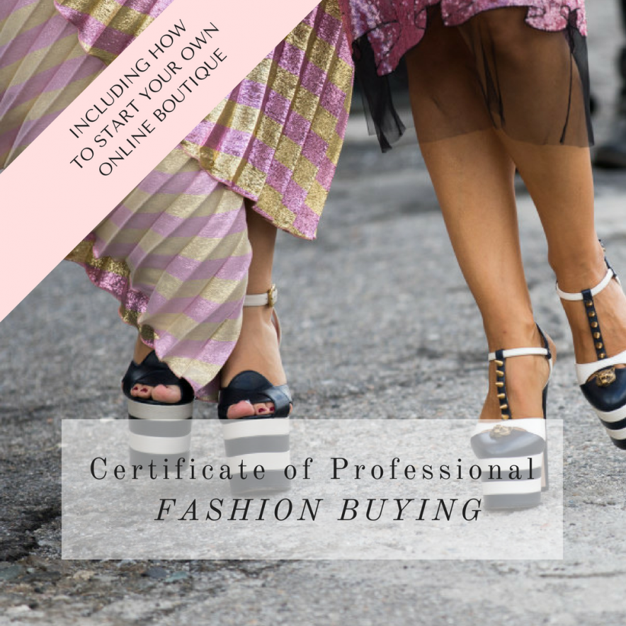 Fashion Buyer Course Online By La Mode College