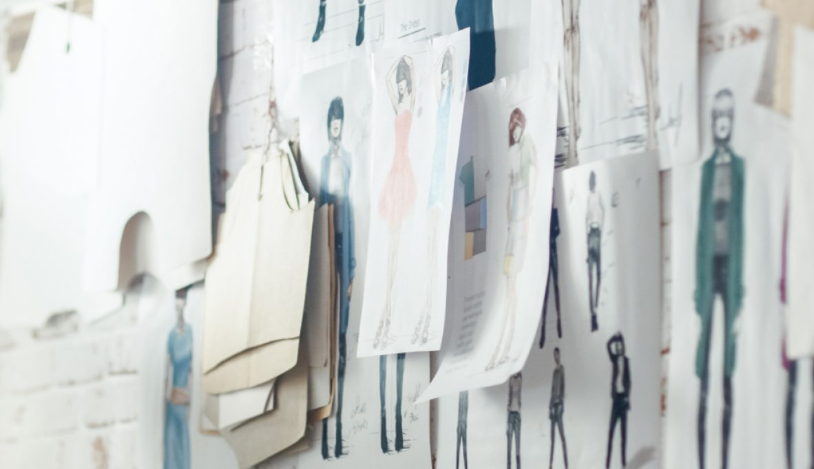 Creating a Design Range Plan for your fashion label