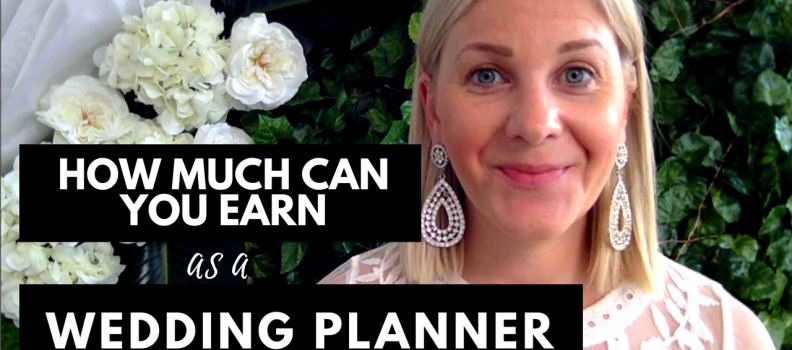 How Much Do Wedding Planners Get Paid in Australia