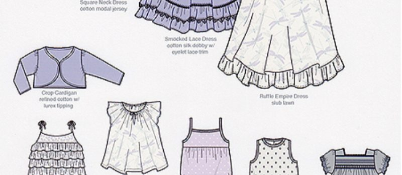 How to draw fashion in adobe illustrator