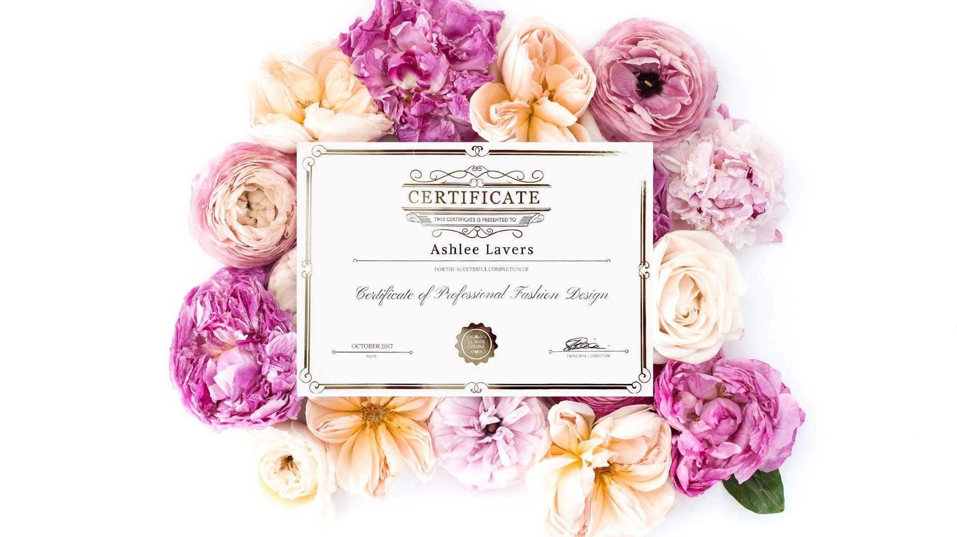 La-Mode-College-Certificate-of-Professional-Fashion-Deign-sml