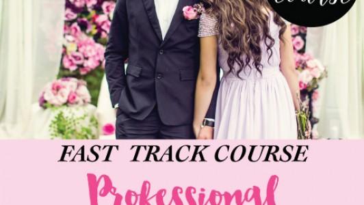Wedding Planning Course- USA