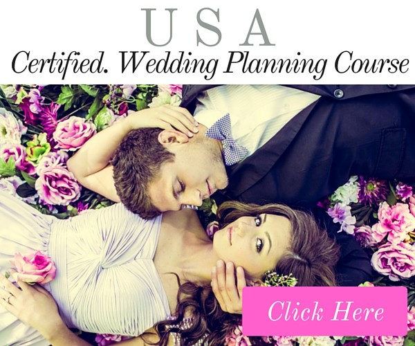 Wedding Planning Course Online- USA- La Mode College