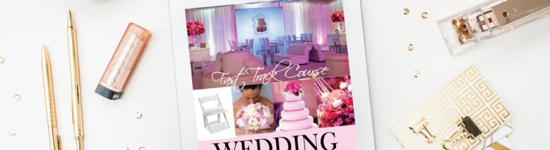 Best Wedding Planning Courses Online