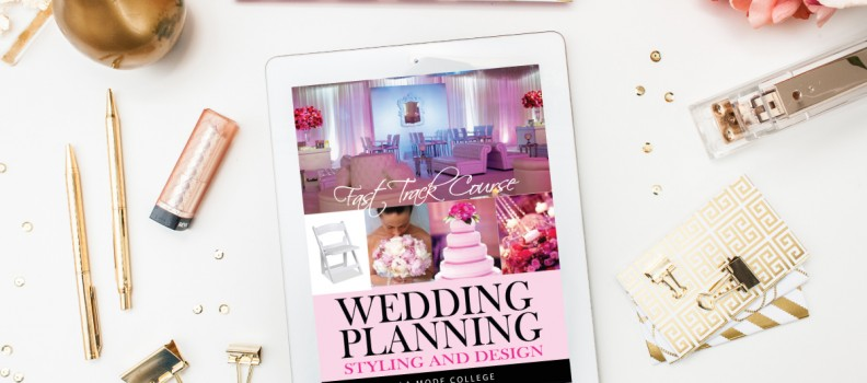 Best Wedding Planning Courses Online