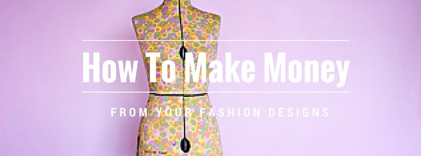 how to start your own fashion line