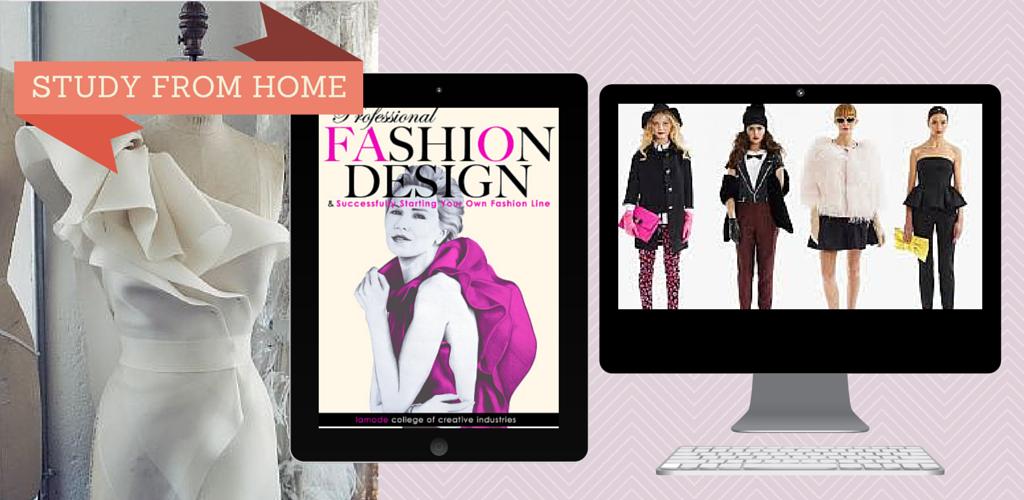 Fashion Design Course 2 La Mode College