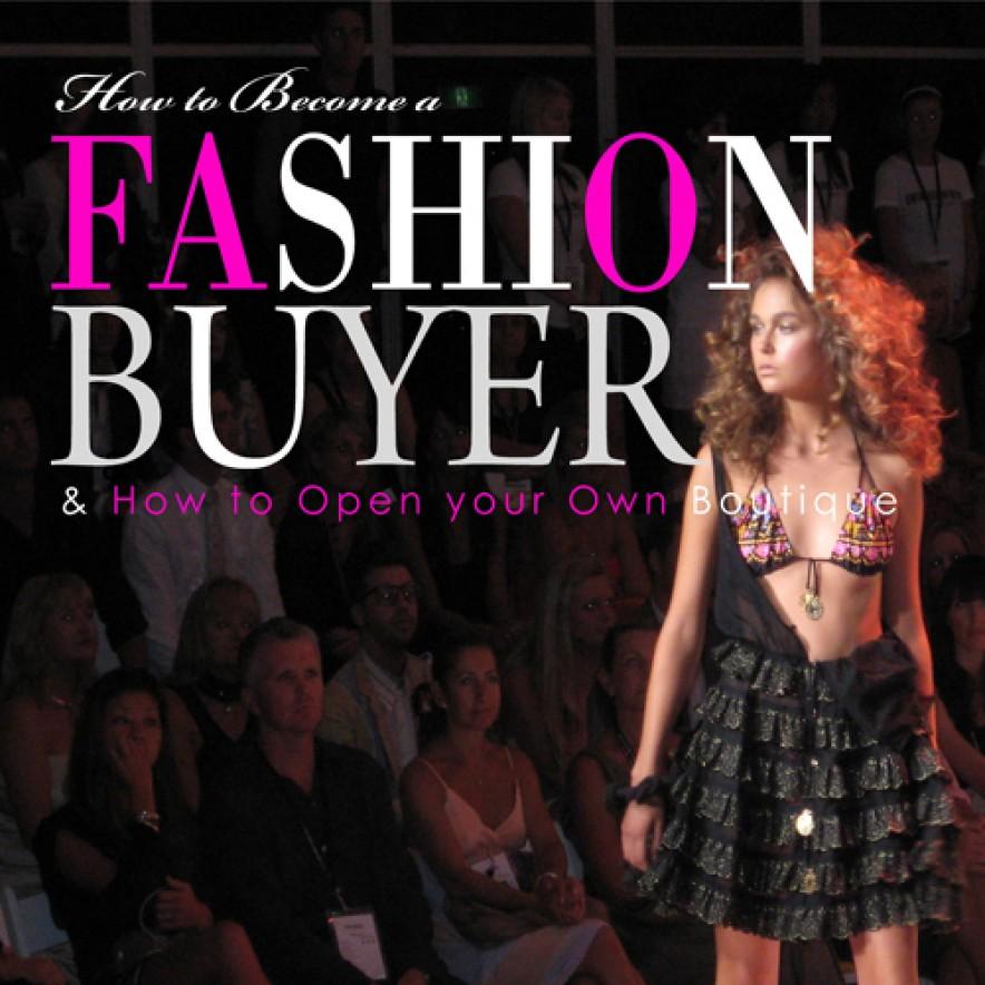 Fashion Buyer Course Melbourne La Mode College